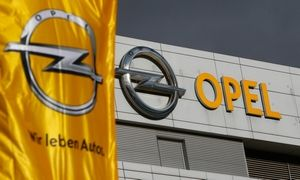 Opel lost $250 million in the second quarter