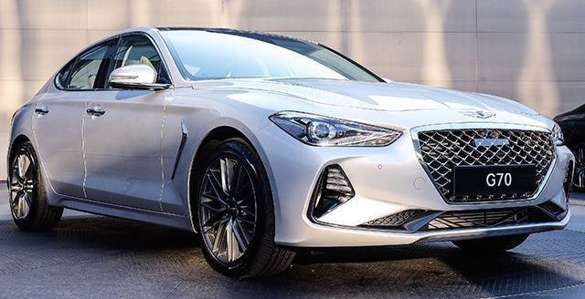 Hyundai Poaches Another Top BMW M Engineer For Genesis Development