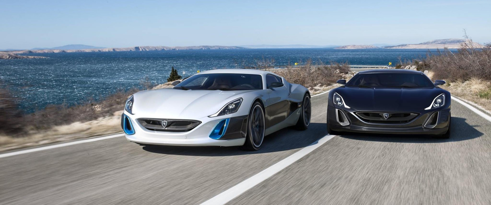 Rimac Sold 3 Cars The Day When Richard Hammond Crashed
