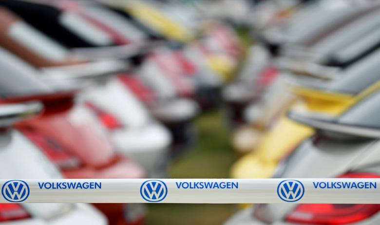 VW says 250,000 cars could be delayed by new testing rules
