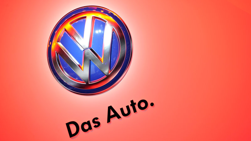 VW fined 1 billion euros by Germany for diesel emissions cheating