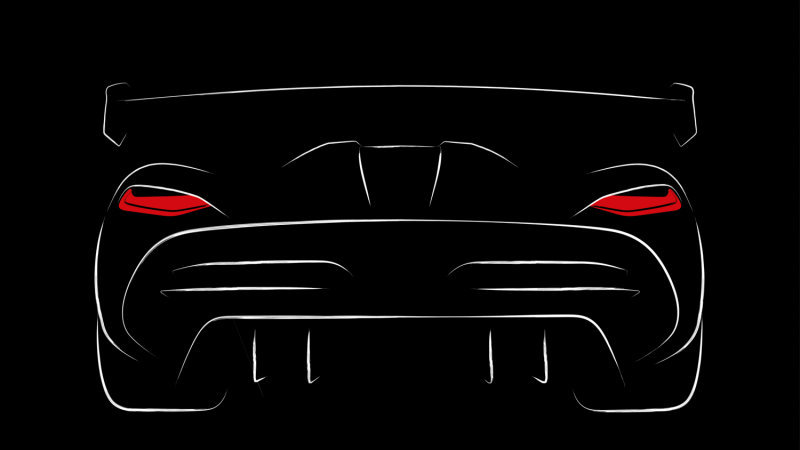 Koenigsegg Agera successor could be named ... Ragnarok?