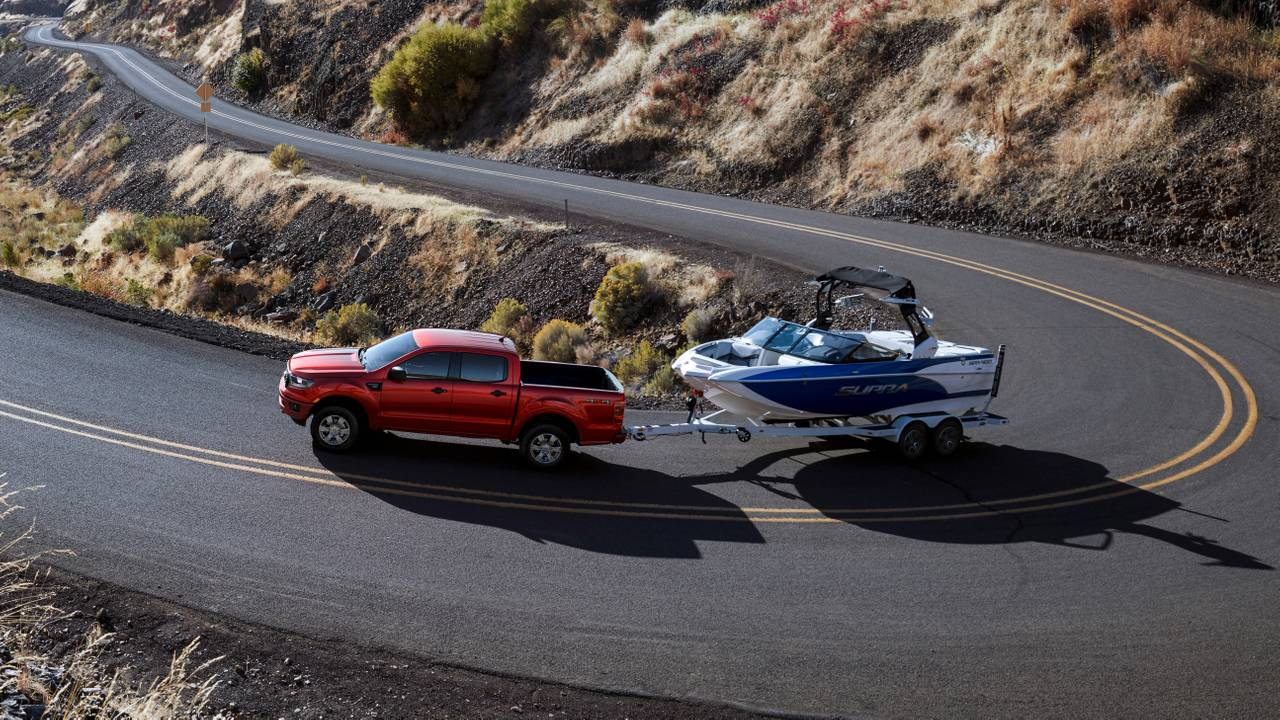 2019 Ranger Has Best-In-Class Torque, Towing – But There's A Catch