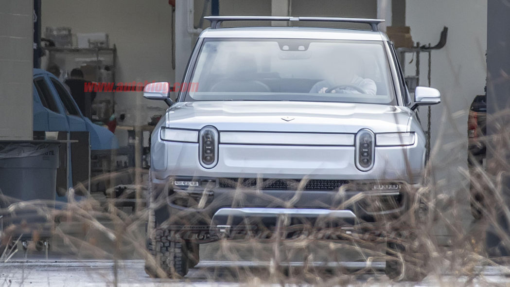 Amazon, GM are in talks to invest in Rivian