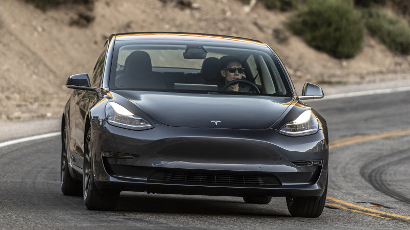 Tesla Model 3 owners report significant reliability problems