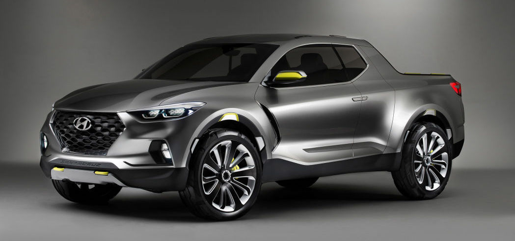 Kia Australia confirms a pickup truck is in the works