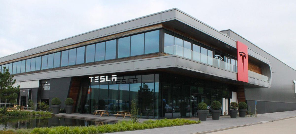 Tesla is closing in on a factory in Europe