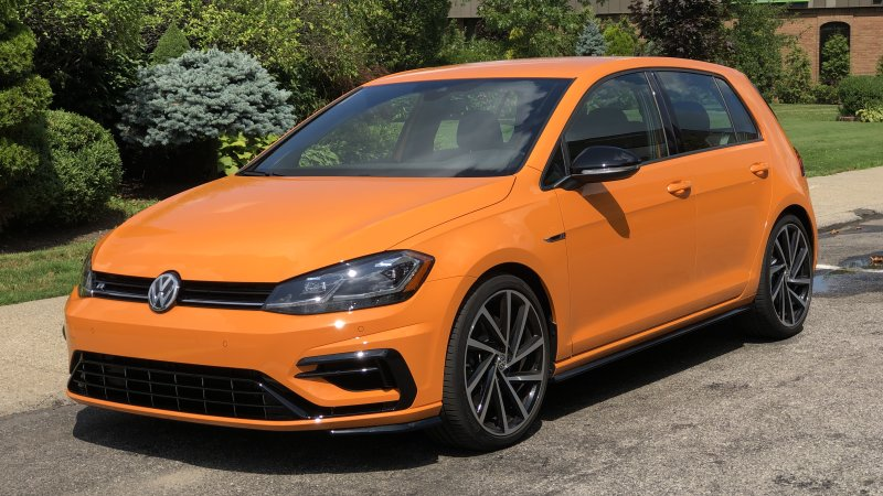 VW Golf R to go on hiatus after 2019 model year