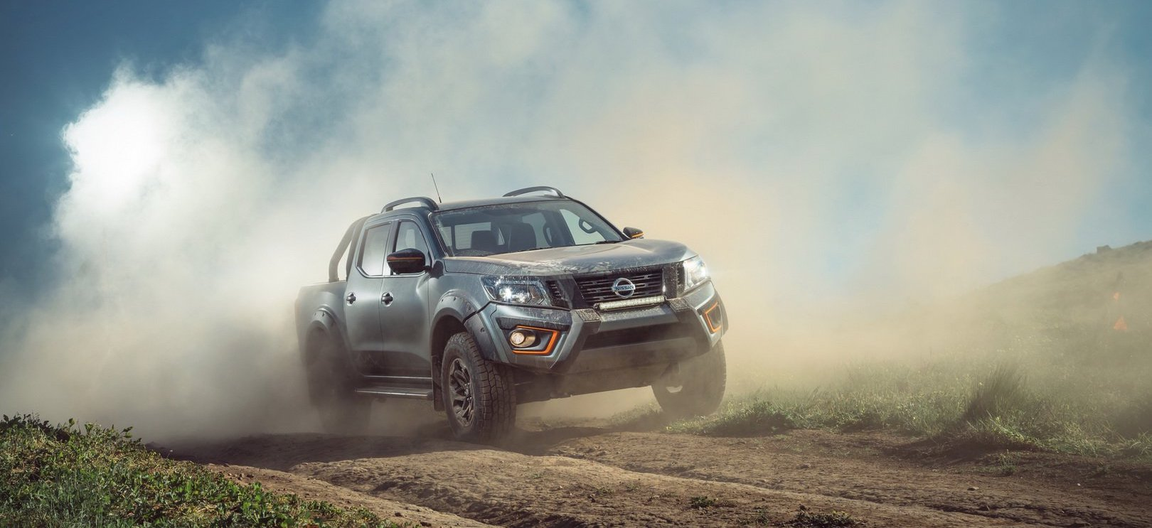 Nissan Navara Welcomes N-Trek Warrior Off-Road Pickup Truck In Australia