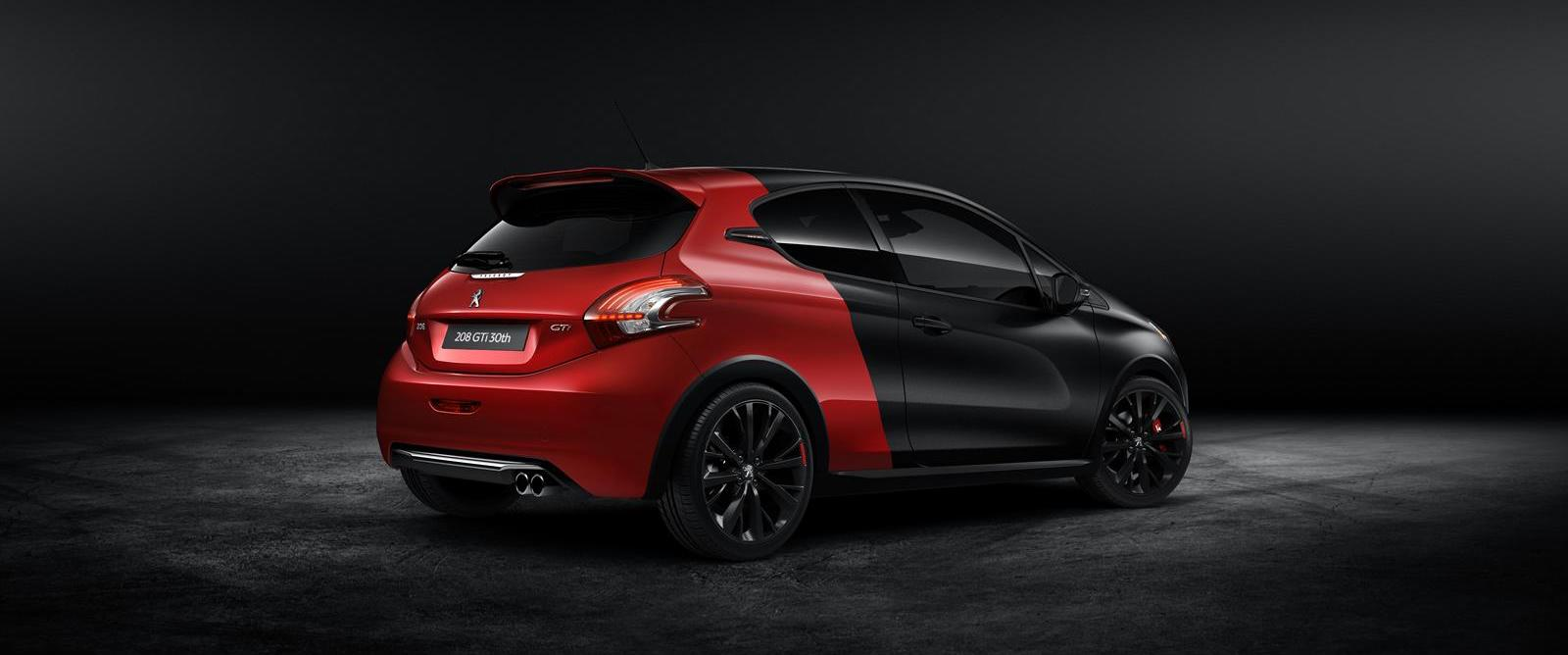 Peugeot GTi Nameplate Could Be Replaced By Peugeot Sport Engineered In 2020