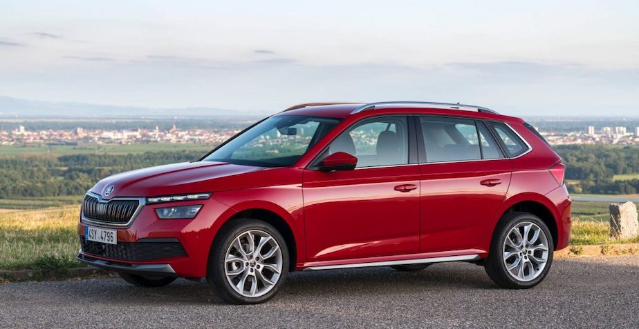 New Skoda Scala and Kamiq Monte Carlo editions revealed