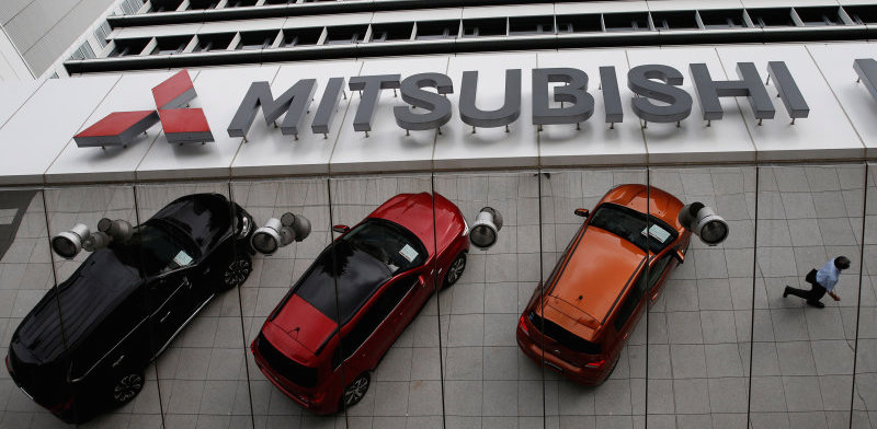 No More New Mitsubishis In Europe, Sales To Wind Down