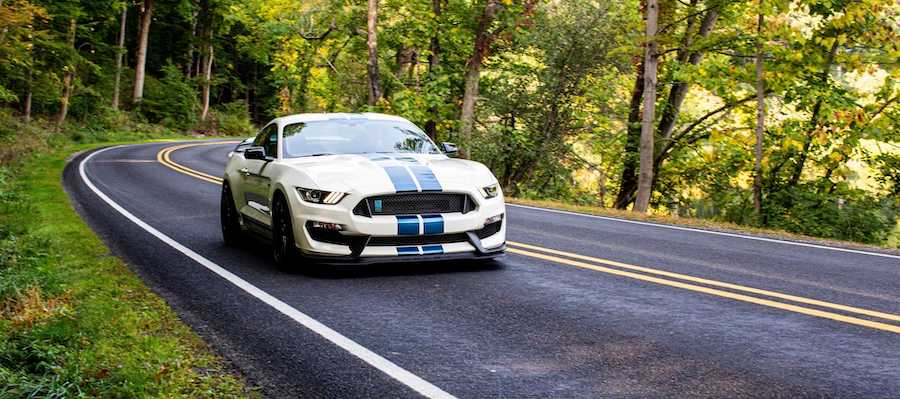 Ford Explains Why The Mustang Shelby GT350 Is Dead