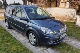 2009' Renault Grand Scenic 1,5 Dci