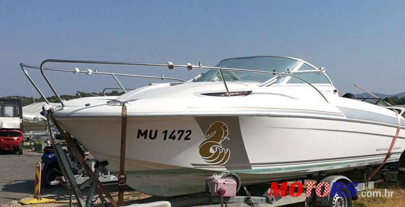 2006 Beneteau Flayer 650 cabin in Zagreb City, Croatia