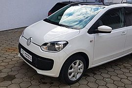 2014' Volkswagen Up! 1,0 Up!