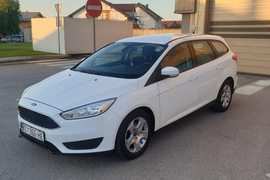 2014' Ford Focus 1,0 Sport