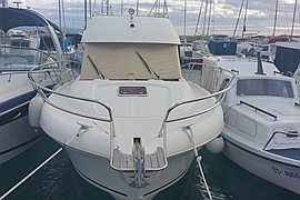 2009' Jeanneau Merry Fisher 925