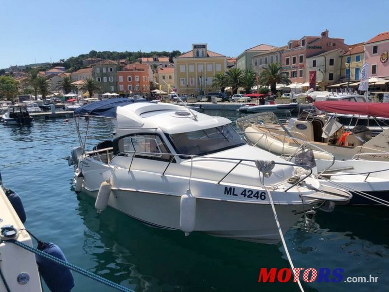 2009 Quicksilver Weekend 640 in Primorje-Gorski Kotar, Croatia