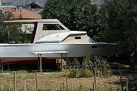 1976' Chris-Craft