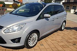 2011' Ford C-Max