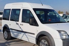 2007' Ford Tourneo Connect Swb 1,8