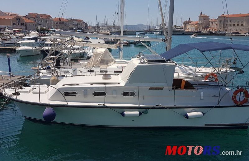 1971 Jupiter in Split-Dalmatia, Croatia