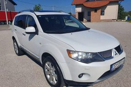 2008' Mitsubishi Outlander 2,0 Did