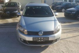 2009' Volkswagen Golf VI 2.0Tdi Highline