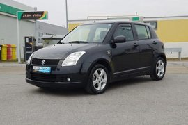 2006' Suzuki Swift 1,3 Glx