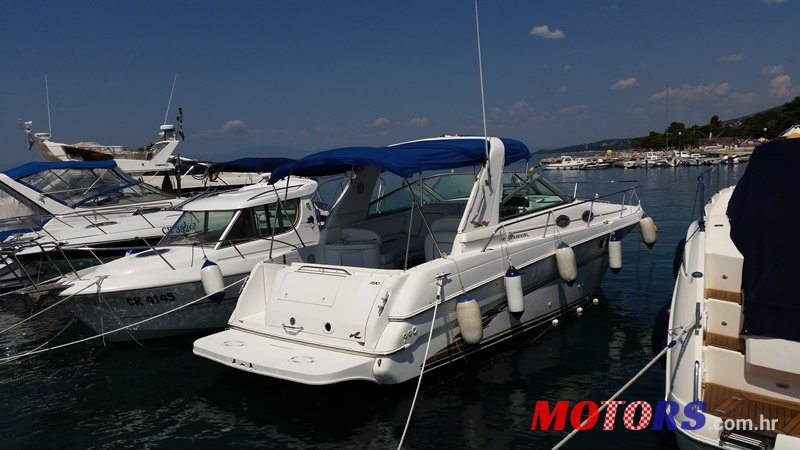 1999 Sea Ray Sundancer 290 in Primorje-Gorski Kotar, Croatia