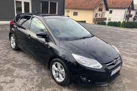 2011' Ford Focus 1,6 Sport