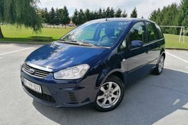 2008' Ford C-Max 1.6 Tdci 110