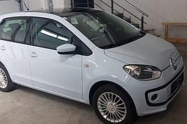 2013' Volkswagen Up! 1,0 Up!