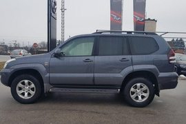 2007' Toyota Land Cruiser 3,0 D-4D