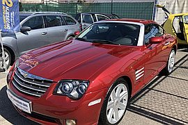 2004' Chrysler Crossfire