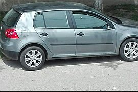 2005' Volkswagen Golf V