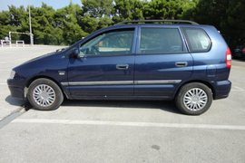 2001' Mitsubishi Space Star 1,9 Did