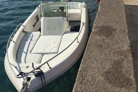 2002' Fisherman Gaia 170 open