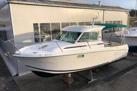 2002' Jeanneau Merry Fisher 695