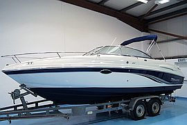 2004' Chaparral 235 SSi