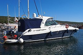2004' Sea Ray Boats 525 DA