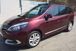 2012' Renault Grand Scenic 1,6 Dci