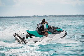 2020' Sea Doo GTI 90hp