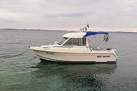 2003' Jeanneau MERRY FISHER 625