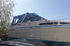 1987' Sea Ray Sundancer 285