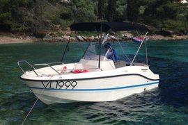 2016' Quicksilver active 455 open
