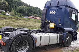 2013' Iveco AS 440S 420