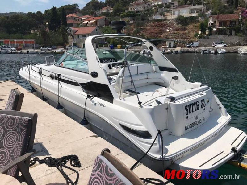 1997 Sea Ray 330 Sundancer in Split-Dalmatia, Croatia