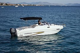 2010' Ranieri Marvel sea lady